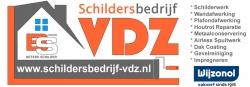 Afbeelding › Schilder & Onderhoudsbedrijf VDZ
